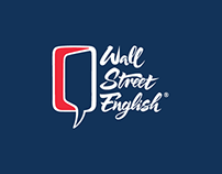 Wall Street English. English Test