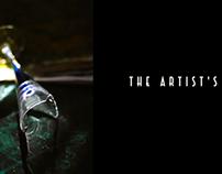The Artist's Rail