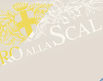 Scala Theater | Poster+invitations | 02