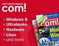 com! Magazin