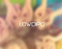 LOWDIPO