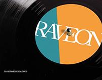 Raveon Catalogue