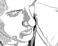 SBG// drawings