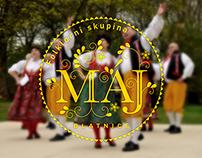 Folklorní skupina Máj