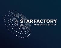 Logo StarFactory