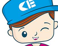 Logotipo 1 Dia en el CIE