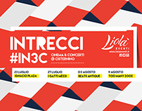 INTRECCI #in3c cinema & concerti a Cisternino