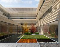Centro Mediterráneo del Alzheimer