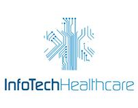 InfoTech Healthcare logo