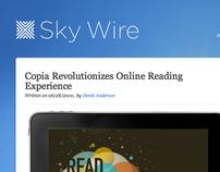 Sky Wire