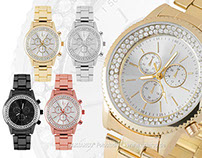 Uhrenfotografie - Watches Photography