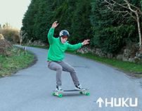 HuKu Chuchulain Freeride