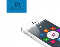 inAlbania Mobile APP