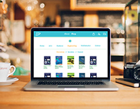TextKart- ecommerce