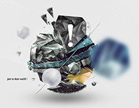 Mavi Design-Advertising