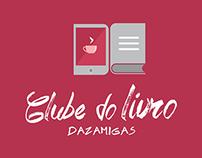 Clube do Livro Dazamigas