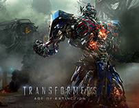 Transformers 4 Age Of Extinction - Unofficial Web Site