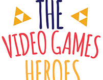 The Video Games Heroes