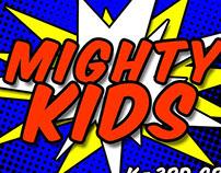 Mighty Kids