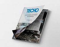 TECHO Mexico - Annual Report
