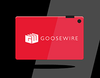Goosewire UI / UX