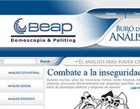 Diseño web - Varios
