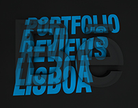 Portfolio Reviews Lisboa