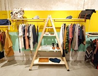 PACO, Avantguard Boutique