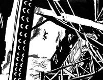 Spider-man page