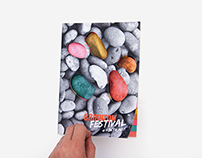 Brighton Festival Booklet
