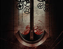 The pit & the pendulum Poster