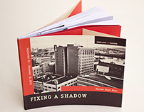 Fixing a Shadow Exhibit Book