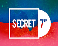 """SECRET 7"""""""