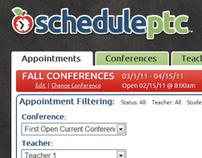 Schedule PTC