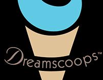 Dreamscoops Brand Identity