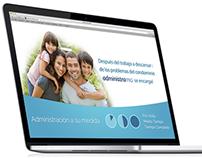 Website: ADMINISTRA MG