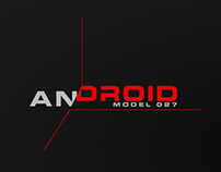 Android Model 027