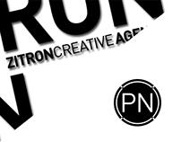 Graphic Design | Pente Novo