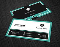 Online portfolios on behance modern corporate business card template free colourmoves