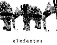 Elefantes( elephant )