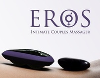 EROS  |  Intimate Couples Massager