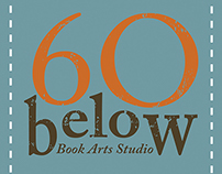 60 below Book Arts Studio
