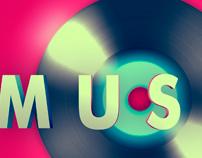 MUSIC VINILO