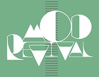 Mod Revival Font