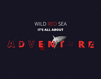 Wild Red Sea