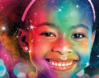 Festival de las Luces - Navidad 2013