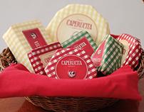 Caperucita | Branding