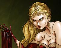 Hear me Roar - Queen Cersei Lannister