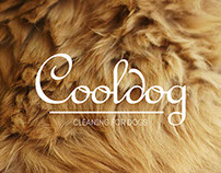 Cooldog. Cleaning for dogs