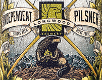 Independent Pilsner: Product Naming & Packaging Design